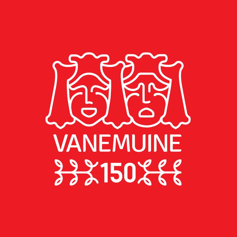 Vanemuine logo