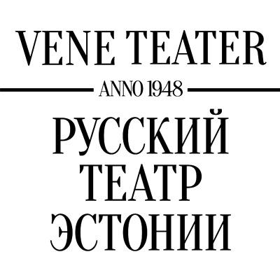 Vene Teater logo