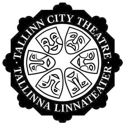 Tallinna Linnateater logo
