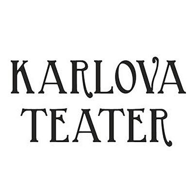 Karlova Teater logo