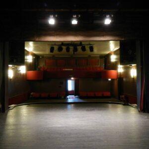 Teatrihoov