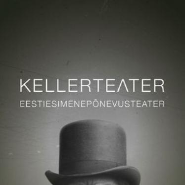 Kellerteater logo
