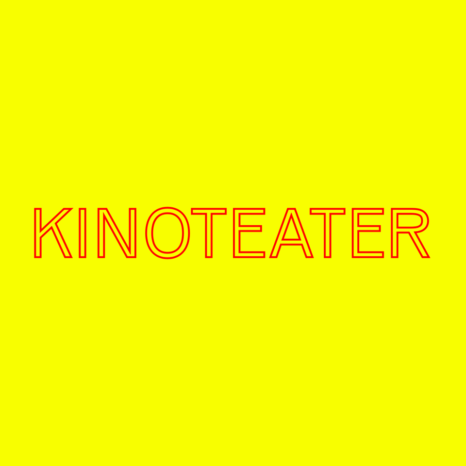 Kinoteater logo