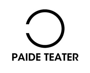 Paide Teater logo