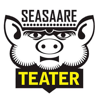 Viljandi Seasaare Teater logo