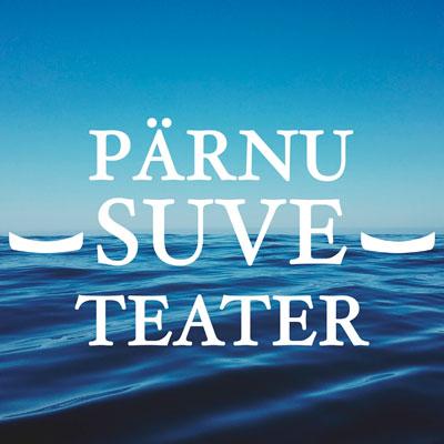 Pärnu Suveteater logo