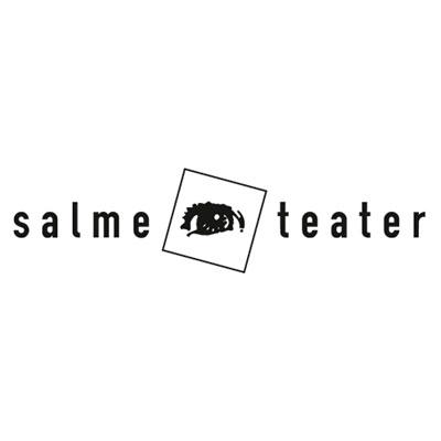 Salme Teater logo