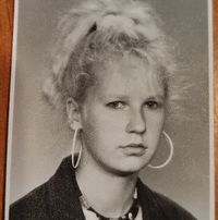 Marge Lippmaa profiili pilt